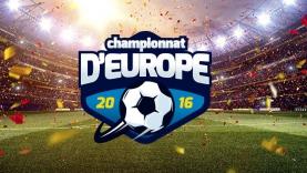 Présentation de l'Euro 2016