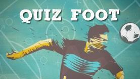 Le Quiz spécial foot