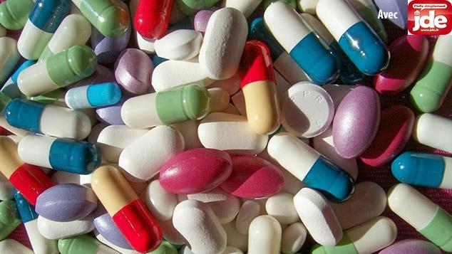 comment crée-t-on un médicament