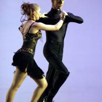 danse sportive