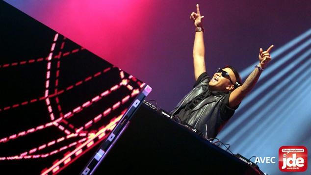 DJ : profession, maître du son