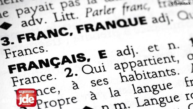 France : le retour des vieux mots du dico