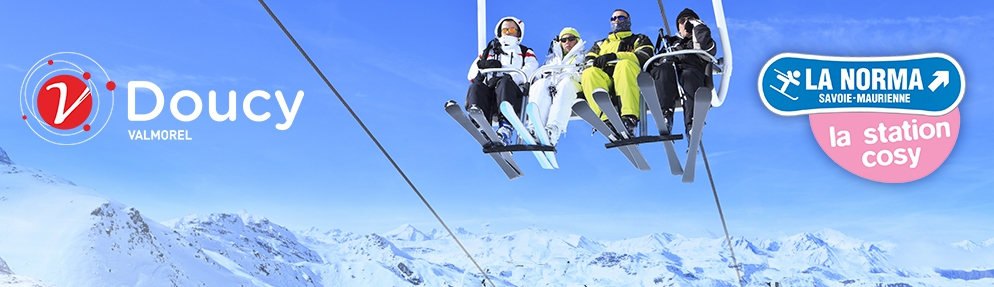 Gulli au Ski
