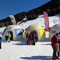 Gulli au Ski - Les Kids à la Neige