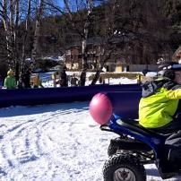 Gulli au Ski - Mini-quads