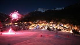 Gulli au Ski - Images de La Norma