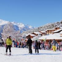 Gulli au Ski - Les images de la Norma