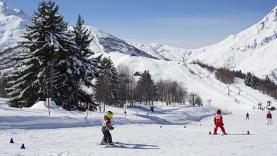 Gulli au Ski - Doucy-Valmorel