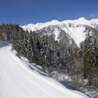 montagne doucy-valmorel