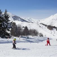 Gulli au Ski - Les Petits