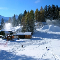 pistes de ski doucy valmorel