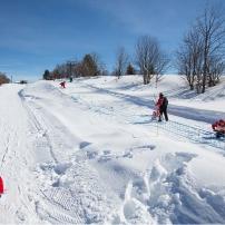 Gulli au Ski - Une station pour petits et grands