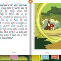 Des exercices ludiques sur Gullimax pour apprendre à lire et écrire