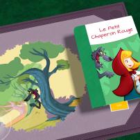 Les livres interactifs de Gullimax