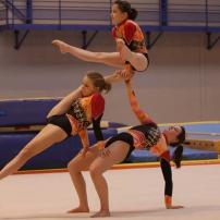 acrobatique