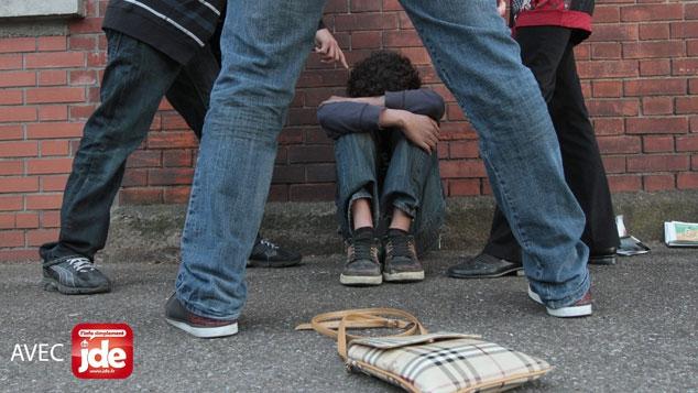 JDE - Harcèlement scolaire : il ne faut pas se taire !