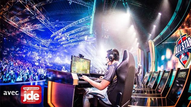 Joueur pro de jeux vidéo: une vie de rêve?