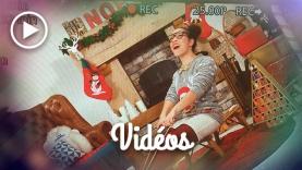 Les Vidéos de Noël
