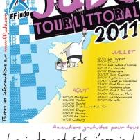 Judo Tour Littoral