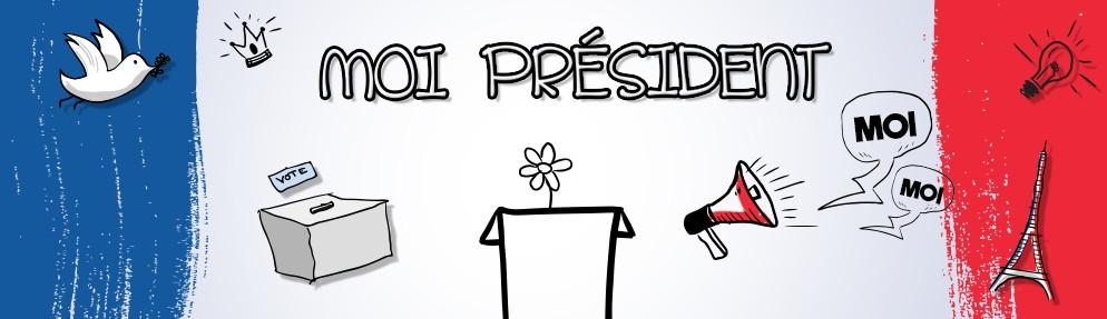 dossier spécial élection du président de la République