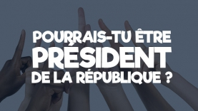 Quiz Elections présidentielles