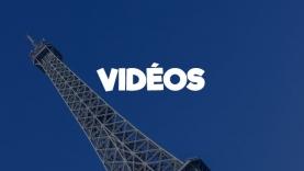 Les vidéos à propos de l'élection présidentielle