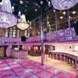 Bar et salle de fête