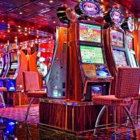 Le Casino - Croisière Gulli