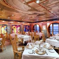 Le restaurant thématique