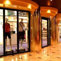 Les boutiques- Croisière Gulli