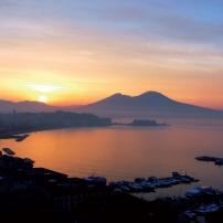 Itinéraire - Croisière Gulli - Naples