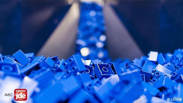 Lego: l'invention qui casse des briques