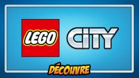 Encore plus de vidéos LEGO® CITY