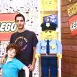 Kevin et Adam - LEGO® CITY - La Mission