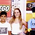 Nina et Adel - LEGO® CITY - La Mission