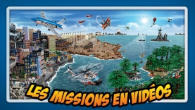 Découvre LEGO® CITY - La Mission
