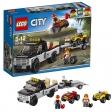 LEGO® City - L'équipe de course tout-terrain