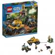 LEGO® City - L'excursion dans la jungle