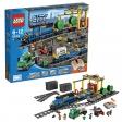 LEGO® City - Le train de marchandises