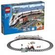 LEGO® City - Le train de passagers à grande vitesse