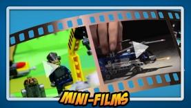 LEGO® CITY - mini films