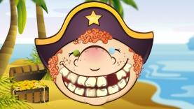 Le Cahier d'Activités des pirates