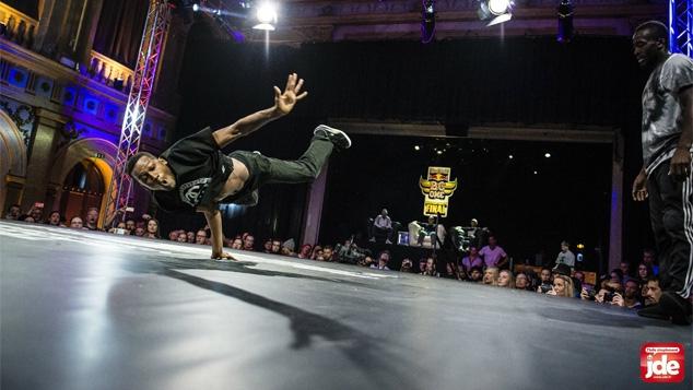 L'actu de la semaine - Qui sera le meilleur breakdanceur de la planète ?