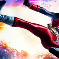 Power Rangers Ninja Steel - Brody : Ranger Rouge
