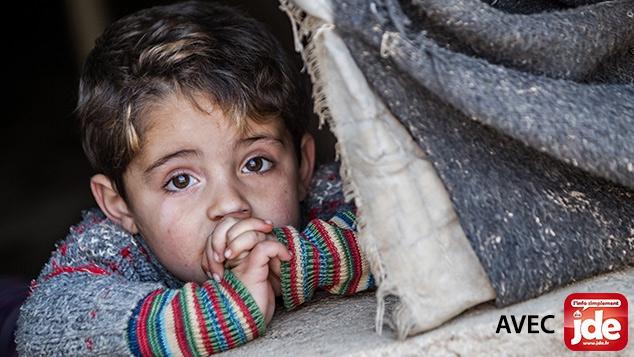 4 ans de guerre en Syrie - JDE.fr - Gulli.fr