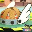 Le casque-gaulois