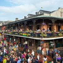 Carnaval Nouvelle-Orléans