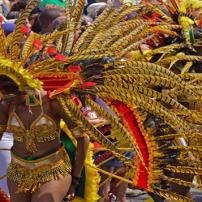 Carnaval de trinidad