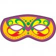 Vive le Carnaval ! - Masque Papillon