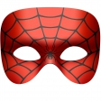 Vive le Carnaval ! - Masque Spiderman